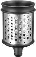 KitchenAid Zubehör für alle Küchenmaschinen Raspel-Reibenpaket (3er Set) für 5KSMVSA (5KSMEMVSC)