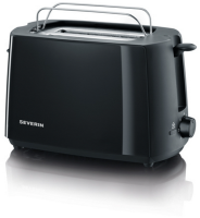 SEVERIN Toaster AT2287 schwarz ()