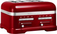 KitchenAid Toaster 4-Scheiben ARTISAN liebesapfelrot (5KMT4205ECA)