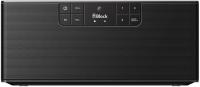 Block Multimedia-Lautsprecher (aktiv) AB1804-01 Block Sortiment Block B schwarz