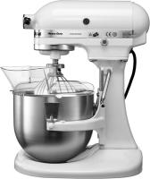 KitchenAid Küchenmaschine 4.8L HEAY DUTY weiß (5KPM5EWH)