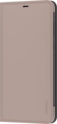 Nokia 3.1 Plus - Entertainment Flip Cover CP-231, Cream