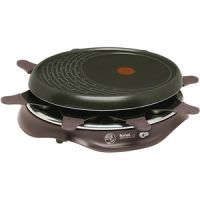 Tefal Raclette Simply Invents 8 RE 5160