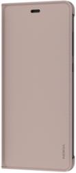 Nokia CP-307 cream für Nokia 5.1 Flip Cover /