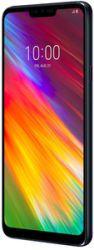 LG G7 fit (New Aurora Black)