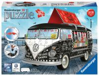 Ravensburger VW Bulli Food Truck, 162 T. (12525)