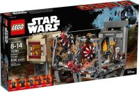 Lego, Rathtar™ Escape 75180, Star Wars™, 54x7,9x28,2 cm