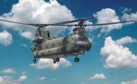 Carson 1:48 CHINOOK HC.2 CH-47F