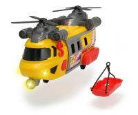 Dickie Rescue Helicopter