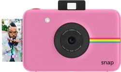 Polaroid SNAP pink Instant Camera