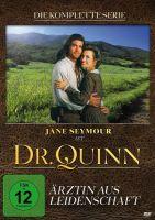 Dr Quinn - Ärztin aus Leidenschaft - Die komplette Serie (37 DVDs)