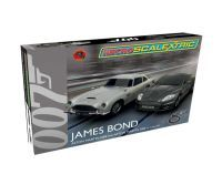Schuco Micro Scalextric Spectre James Bond 1:64