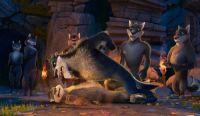 Völlig von der Wolle - Ein määährchenhaftes Kuddelmuddel (Blu-ray)