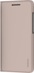 Nokia CP-220 cream für Nokia 2.1 Flip Cover