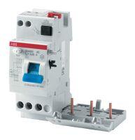 ABB FI-Block DDA203AC-25/0,03