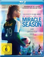 Miracle Season - Ihr grösster Sieg (Blu-ray)