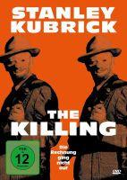 The Killing - Die Rechnung ging nicht auf (Stanley Kubrick) (DVD)