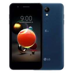 LG Electronics LG K9 LTE 16GB, bl (LMX210EM.ADECBL)