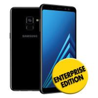 Samsung Mobile Samsung Galaxy A8 (2018) Enterprise Edit (SM-A530FZKDE34)