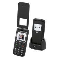 Tiptel Mobiltelefon Ergophone 6240 GSM black (1056240)