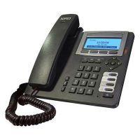 Agfeo T16 Telefon SIP sw (6101434)