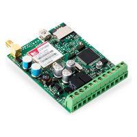 Eldes ESIM252 GSM MeldeBox 5xIn 2xRe (ESIM252+DINRAIL+MIC+ANT)