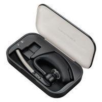Plantronics® Bluetooth Headset Voyager Legend + Charging Case