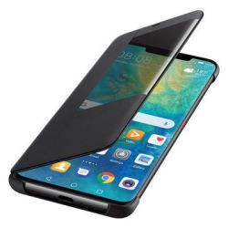 Huawei View Flip Cover Mate 20 Pro sw (51992696)