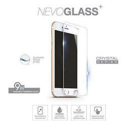 nevox NEVOGLASS 3D - Apple iPhone XS / X curved glass ohne EASY APP schwarz