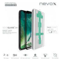 Nevox Nevoglass 3D, iPhoneXS Max, CF (1592)