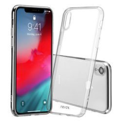 Nevox StyleShell Flex iPhone XR (1596)