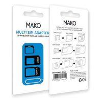 Redneck Multi Nano Sim Adapter Mako sw (MASA00001 30836)