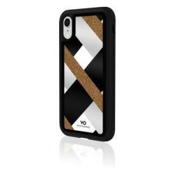 White Diamonds Cover Tough Luxe iPhone XR (184490)
