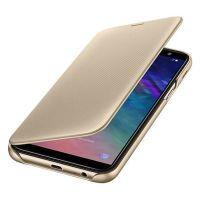 Samsung Flipcover A6 (2018) A600 gd (EF-WA600CFEGWW)