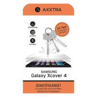 Axxtra Displayschutzfolie XCover 4 (PROT-XCOVER4-CL)