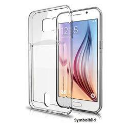 Axxtra TPU Slim Case Galaxy A7 2018 (SC-TPSL-A7-CL)