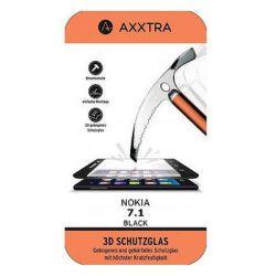 Axxtra Displayschutz Glas Nokia 7.1 (PROT-FGLAS-NOK71)