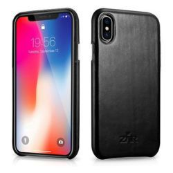 ZAR Backcover Case iPhone XS sw (ZAR017)