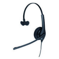 Jabra Headset BIZ 1500 monaural NC Wideband schnurgebunden (1513-0154)