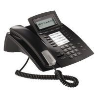 Agfeo ST22 Systemtelefon UP0/S0 sw (6101131 ST22 sw)