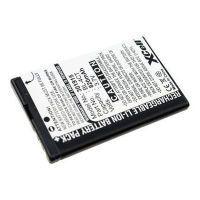 XCell Akku Nokia BL-4CT 820 mAh (301915)