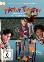 Mister Twister - Wirbelsturm im Klassenzimmer (DVD)