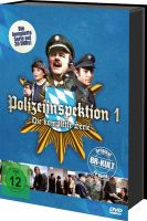 Polizeiinspektion 1 - Die komplette Serie (Keepcase) (30 DVDs)