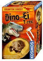 Kosmos, Dino-Ei T-Rex 651077, 20,5x13x5,5 cm