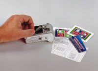 Kaiser LCD scherm folie (4106076)