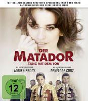 Der Matador - Tanz mit dem Tod (Blu-ray)