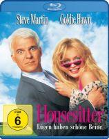 Housesitter - Lügen haben schöne Beine (Blu-ray)