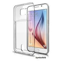 Axxtra TPU Slim Case Huawei PSmart 19 (SC-TPSL-PSM19-CL)