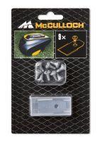 McCulloch Ersatzmesser (für Mähroboter) (5894020-01)