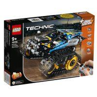 42095 Technic Ferngesteuerter Stunt-Racer, Konstru